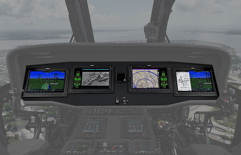 Flight Displays