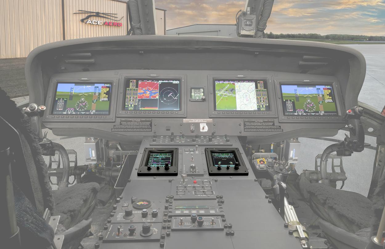 Controladores de pantalla táctil